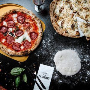 Pizza Helsinki Keskusta