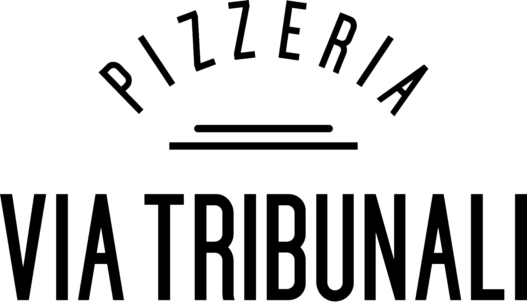 Pizzeria Via Tribunali logo
